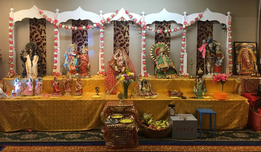Durga Temple of Westchester
